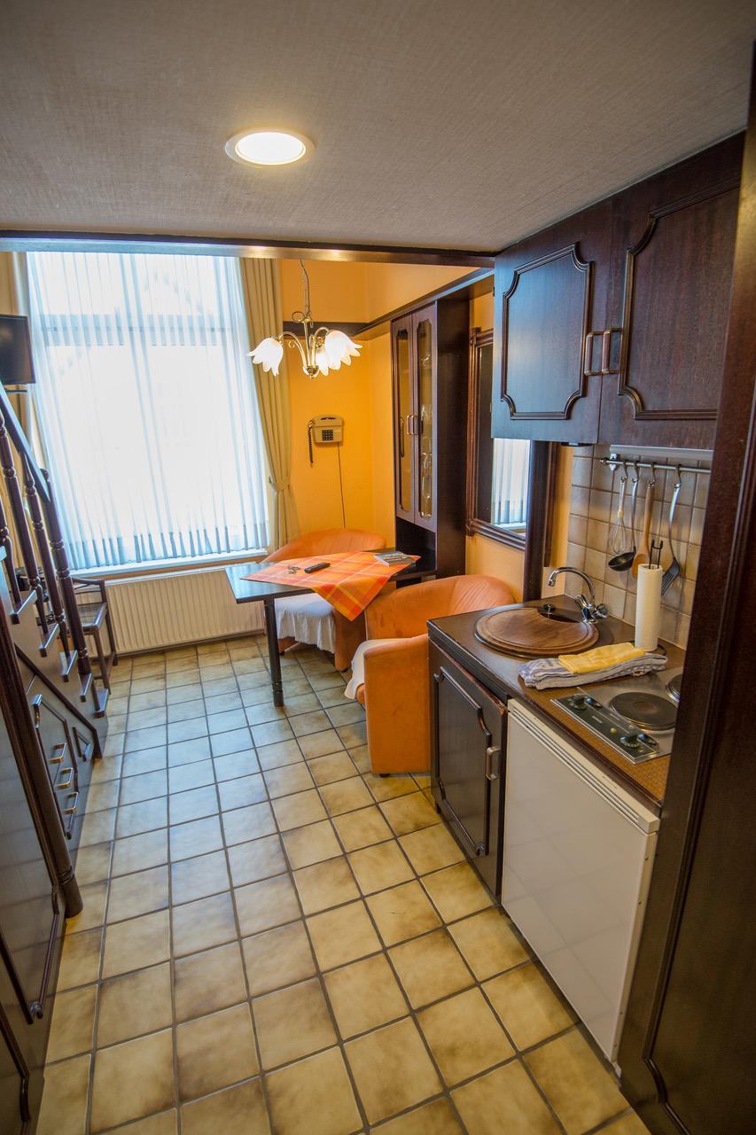 appartements f r 1 2 personen auf norderney. Black Bedroom Furniture Sets. Home Design Ideas